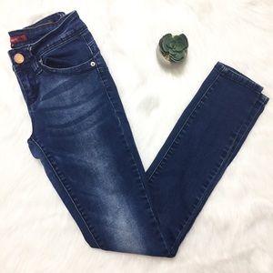 YMI Dark Wash Jeans